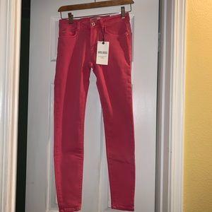Zara Basic Skinny Jeans